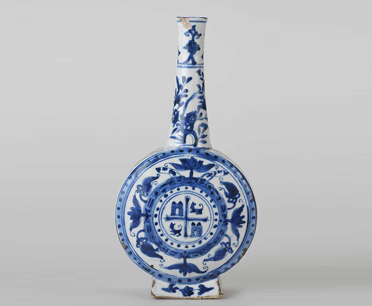 Global Design: Chinese Ceramics from the Albuquerque Collection