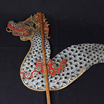 Shadow Puppet Theatre in Indonesia, Malaysia, and Thailand