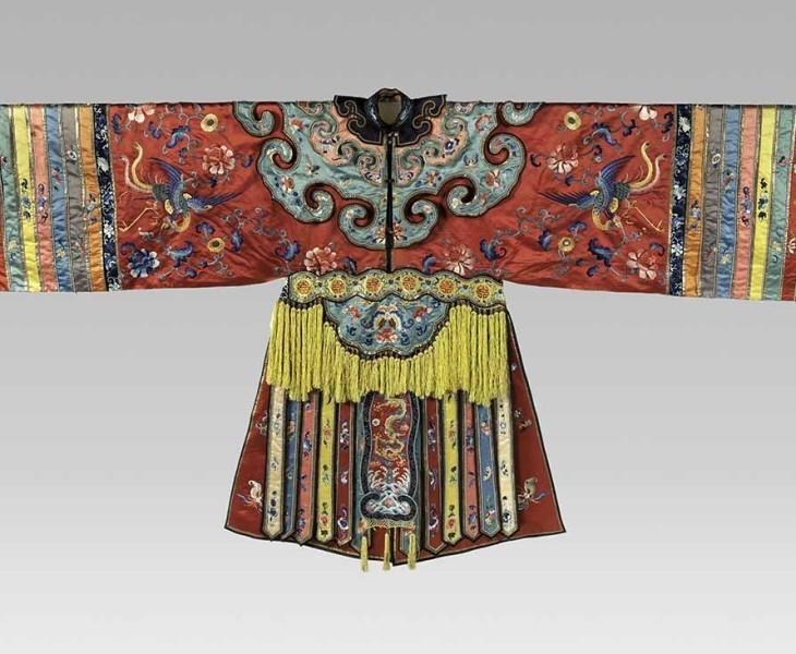Chinese Opera Costumes